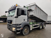 Camion MAN 26.480 benne occasion