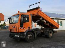 Camión volquete volquete trilateral Iveco 120E22 EuroCargo 3-Seiten Kipper EUR4