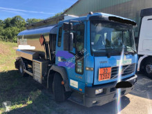 Camion Volvo FL 250 citerne hydrocarbures occasion