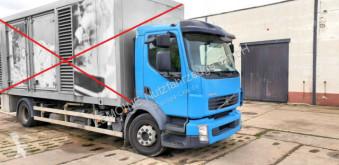 Camión Volvo FL 240 4x2 BDF Wechselfahrgestell Container chasis usado