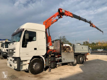 Camion Iveco Eurostar benne occasion