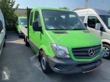 Furgoneta otra furgoneta Mercedes Sprinter 313 CDI