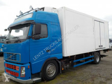 Volvo FH440-GLOBE-MANUAL-CARRIER truck used refrigerated