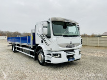 Renault Premium 18.240 DXI truck used flatbed