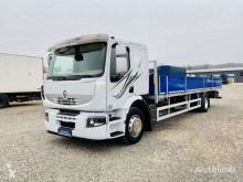 Camion plateau Renault Premium 18.240 DXI E5 motor Volvo , manual , Super stan !
