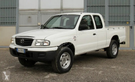 Mazda b2500 used pickup car