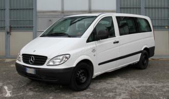 Autobús Mercedes minibús usado