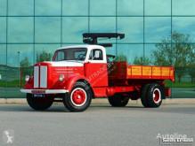Camion Scania VABIS L 51 46A 110 plateau occasion