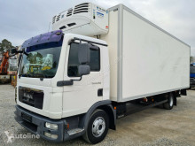 MAN TGL 12.250 4x2 BL Thermo King Kühlkoffer Frischdienst (9) truck used refrigerated