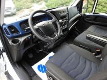Camión lona corredera (tautliner) Iveco DAILY35S18 PLANDEKA 10 PALET KLIMATYZACJA TEMPOMAT PNEUMATYKA