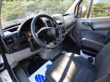 Camion Mercedes SPRINTER316 PLANDEKA 10 PALET WEBASTO KLIMATYZACJA TEMPOMAT [ 5 savoyarde occasion