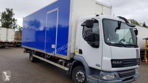 Camion DAF LF45 45.180 furgon izolat second-hand