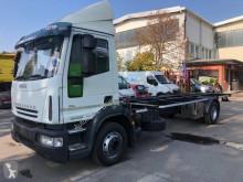 Iveco alváz teherautó Eurocargo 160 E 22 tector