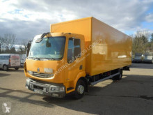 Renault Midlum 220.12 DXI truck used plywood box