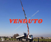 Iveco tipper truck Stralis 260 S 36