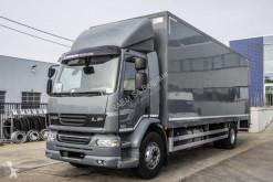 Camión furgón DAF LF55