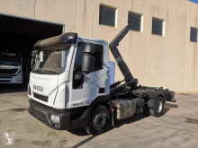 Iveco Eurocargo 120 EL 22 truck used hook arm system