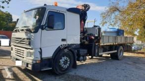 Camião estrado / caixa aberta caixa aberta Volvo FM7 290
