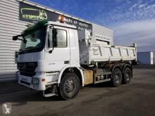 Kamion dvojitá korba Mercedes Actros 3336