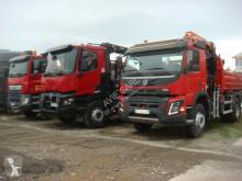 Camion ribaltabile bilaterale Renault Gamme C