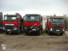 Camion tri-benne Renault Gamme C