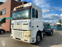 Camion châssis DAF XF95 430 SpaceCap 6x2 Euro 2