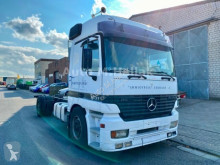Camión chasis Mercedes Actros MPI 1831 L 4x2 Chassi