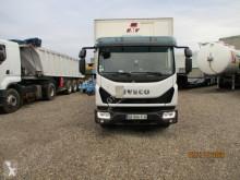 Camión furgón caja polyfond Iveco Eurocargo 120 E 21