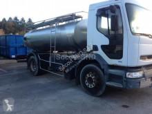 Camión cisterna alimentario Renault Non spécifié
