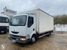 Camion fourgon polyfond Renault Midlum 180.12 DCI