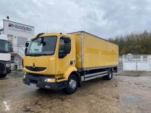 Camion Renault Midlum 220.14 DXI fourgon polyfond occasion