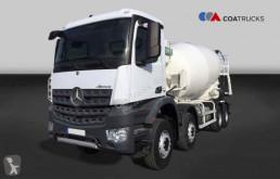 Camion Mercedes Arocs 4142 béton toupie / Malaxeur occasion