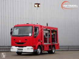 Camion Renault Midlum 150 pompiers occasion