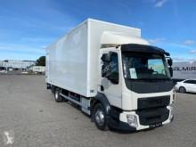 Camión Volvo FL 250-12 furgón caja polyfond usado