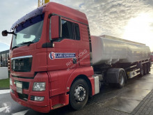 Camion MAN TGX 18.440 citerne occasion