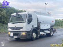 Renault tartálykocsi teherautó Premium