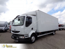 Camion fourgon Renault Midlum 240