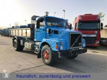 Camión volquete volquete trilateral Volvo * N12 TURBO * DREISEITENKIPPER *