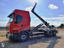 Camion Renault Premium 460 DXI polybenne occasion