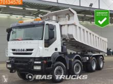 Iveco billenőkocsi teherautó Trakker 410