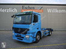 Camião Mercedes 1841L Actros Fahrgestell,Telligent Schalter, AHK chassis usado
