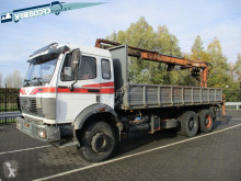 Mercedes 2635 truck used flatbed