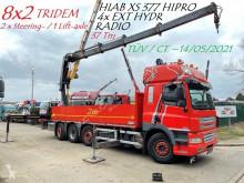 Camion DAF CF 85.410 plateau occasion