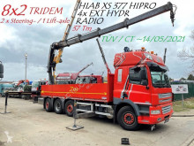 Camion platformă DAF CF 85.410