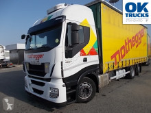 CamionIveco Stralis 260AS42 Y/FS GRAN VOLUME
