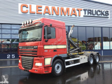 Camion DAF XF 510 polybenne occasion