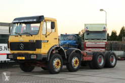 Camion châssis Mercedes 3332 manual