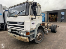 Ciężarówka podwozie DAF 1700