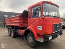 MAN 26.291 truck used tipper