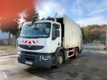 Camión Renault Premium Distrib. 270.19 Euro 5 volquete usado